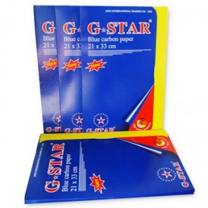 Giấy than USA (Star) A4 (VN)