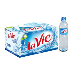Két nước LaVie 500ml